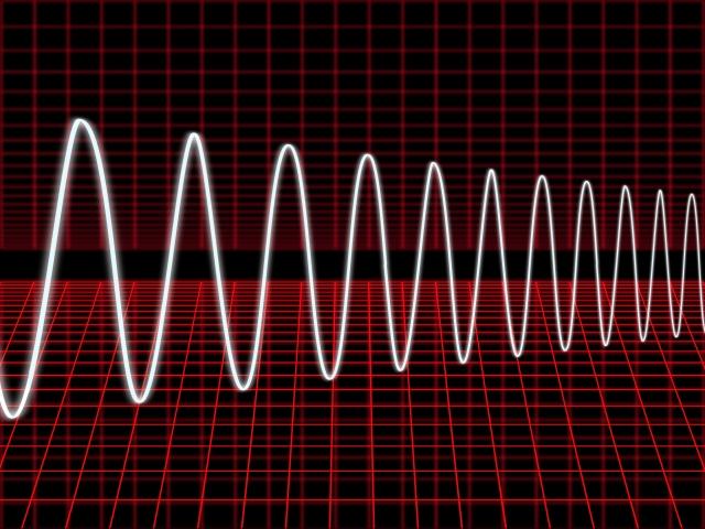 超音波の基本的な話